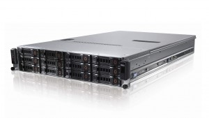 DELL PowerEdge C2100 FS12-TY