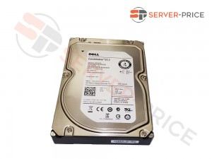 "3TB SAS 7.2K DELL Constellation ES.2 ST33000650SS 3.5"" 6Gbps"
