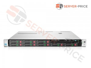 HP ProLiant DL160 Gen8 8xSFF