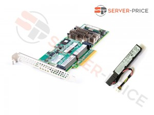 HP SmartArray P440 2GB FBWC PCI-E