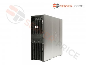 HP Z600 Workstation X5675