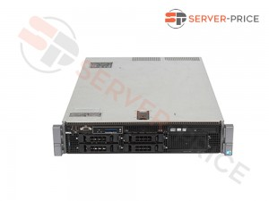 DELL PowerEdge R710 4xLFF / DELL SAS 6i / 2 x E5520 / 2 x 4GB