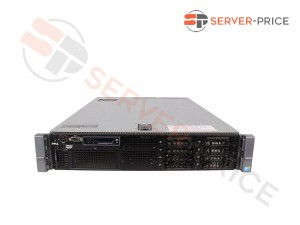 DELL PowerEdge R710 8xSFF / 2 x X5680 / 8 x 16GB / H700 512MB